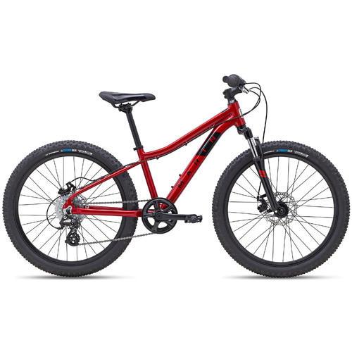 2022 Marin Bayview Trail - 24 inch Kids Mountain Bike