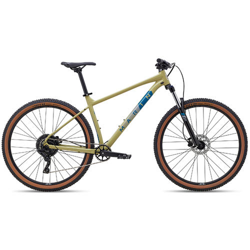 2022 Marin Bobcat Trail 4 - Mountain Bike