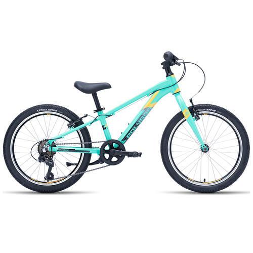 2022 Polygon Premier 20 - Ultralight Kids Bike