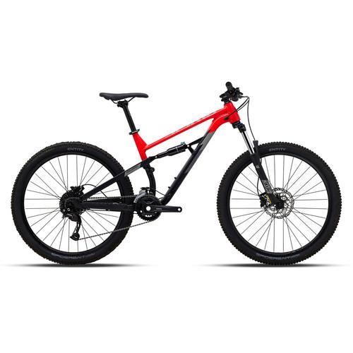 2022 Polygon Siskiu D5 - Dual Suspension Mountain Bike