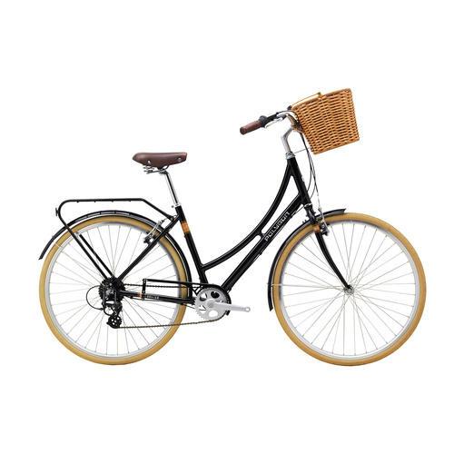Polygon Sierra Oosten - 8 Speed Women's Cruiser / City Bike