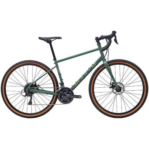 2022 Marin Four Corners - Touring Disc Road Bike