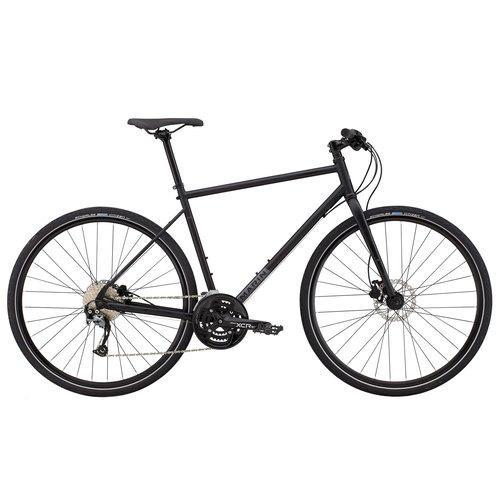 2021 Marin Muirwoods - Commuter Bike