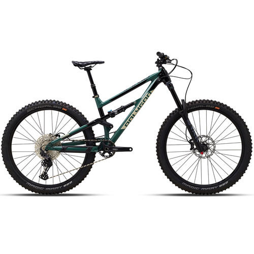 2021 Polygon Siskiu N7 - Dual Suspension Enduro Mountain Bike