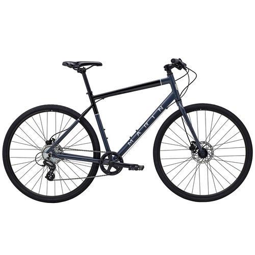 2022 Marin Presidio 1 - City Commuter Bike