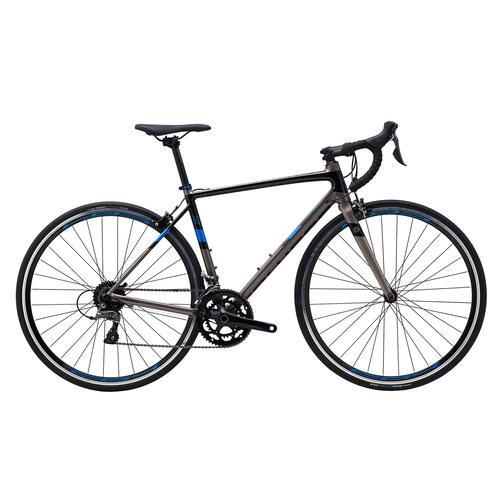 2021 Polygon Strattos S2 - Shimano Claris Road Bike