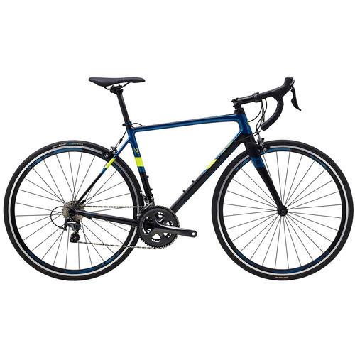 2021 Polygon Strattos S4 - Shimano Tiagra Road Bike