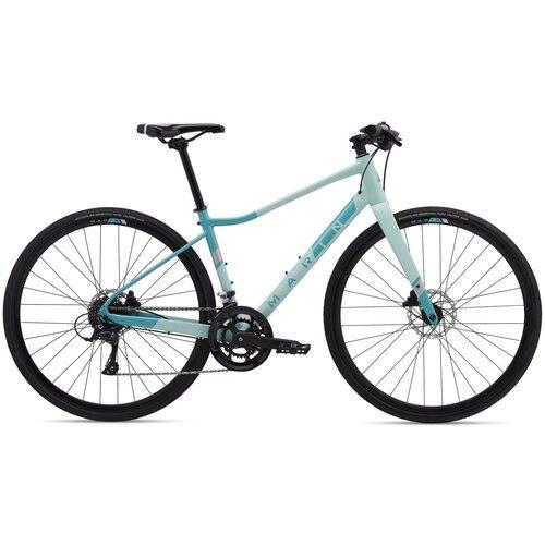 2021 Marin Terra Linda 3 - Women's Urban Bike
