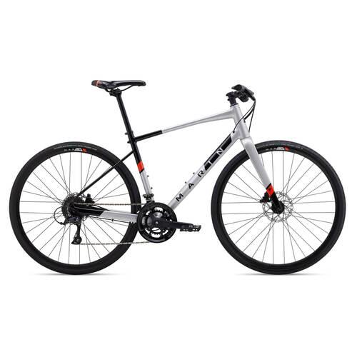 2021 Marin Fairfax 3 City Urban Bike