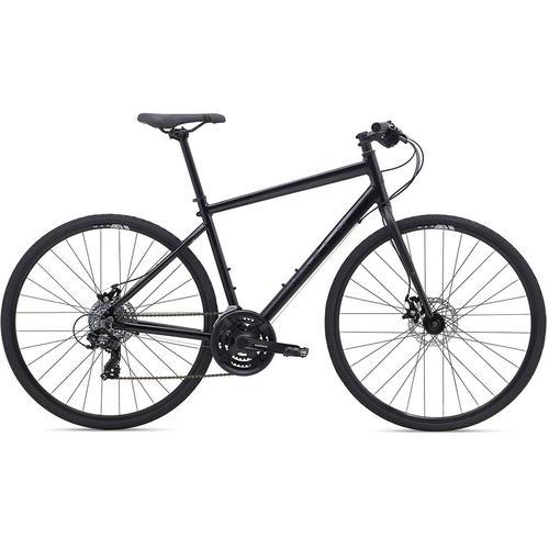 2021 Marin Fairfax 1 City Urban Bike