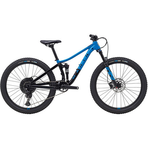 2022 Marin Rift Zone Jr - Kids Dual Suspension Mountain Bike
