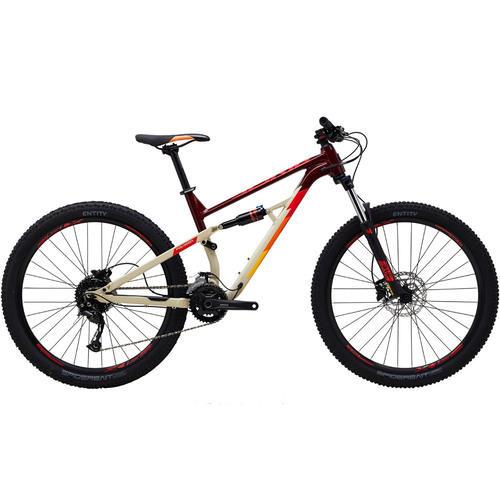 2021 Polygon Siskiu D5 - Dual Suspension Mountain Bike