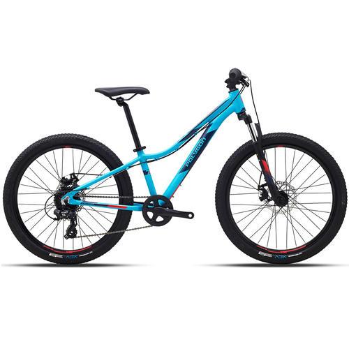 2021 Polygon Relic 24 - Kids Mountain Bike