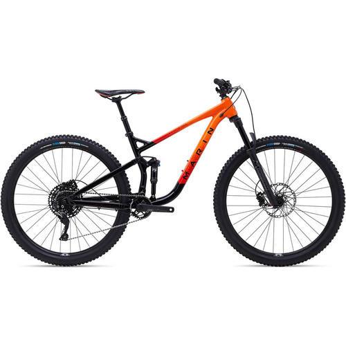2022 Marin Rift Zone 29 3 - Dual Suspension Mountain Bike