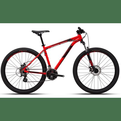 2021 Polygon Cascade 3 - 27.5 inch Mountain Bike