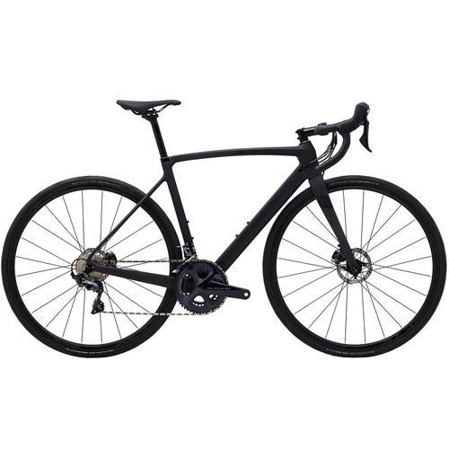 2021 Polygon Strattos S8 Disc - Shimano Ultegra Carbon Road Bike