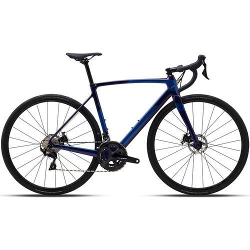 2021 Polygon Strattos S7 Disc - Shimano 105 Carbon Road Bike