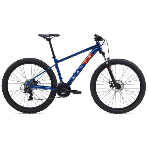 2022 Marin Bolinas Ridge 1 - Mountain Bike
