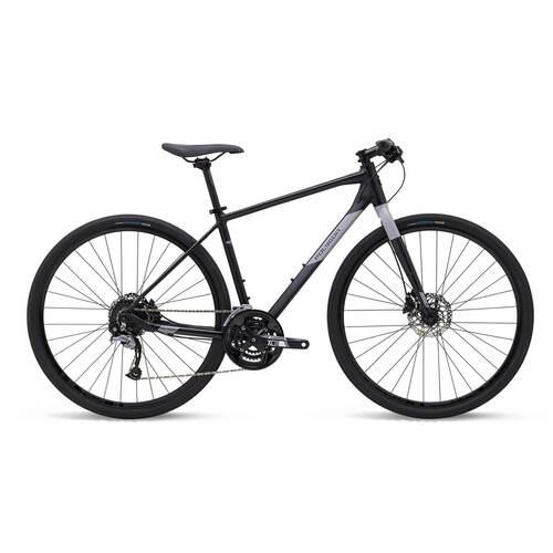 2021 Polygon Path 3 Urban City Bike