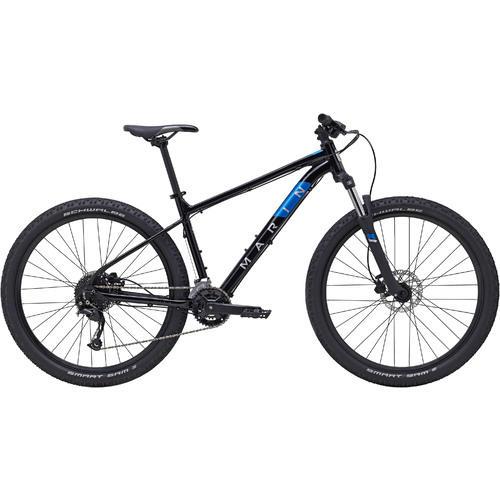 2021 Marin Rock Spring 2 LTD - Mountain Bike