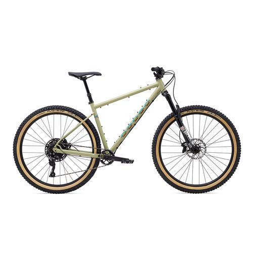 2022 Marin Pine Mountain 2 - Adventure & Bikepacking Steel Hardtail