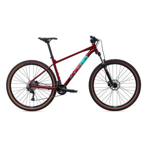 2021 Marin Bobcat Trail 4 - Mountain Bike