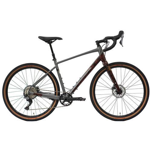 2021 Polygon Bend R5 - 650b Gravel Bike