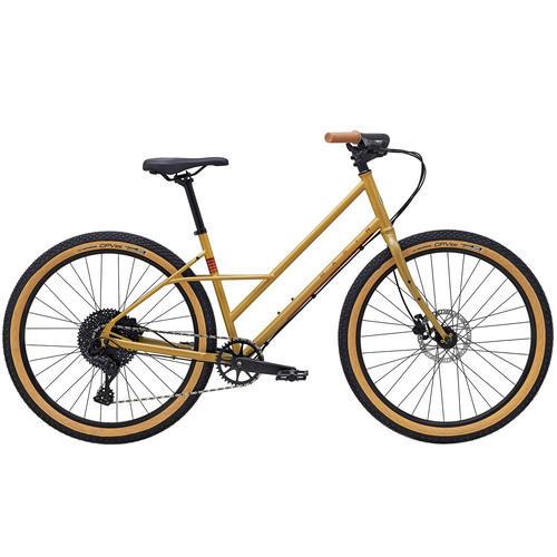 2022 Marin Larkspur CS1 - Hybrid Bike