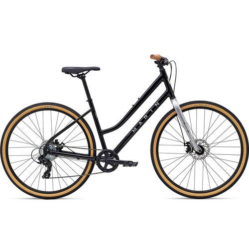2022 Marin Kentfield CS1 ST - Hybrid Bike