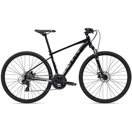 2022 Marin San Rafael DS1 - Dual Sport Bike