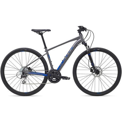 2022 Marin San Rafael DS2 - Dual Sport Bike