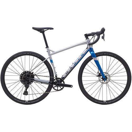 2022 Marin Gestalt X10 - Gravel Bike