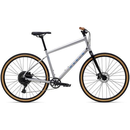 2022 Marin Kentfield CS2 - Hybrid Bike