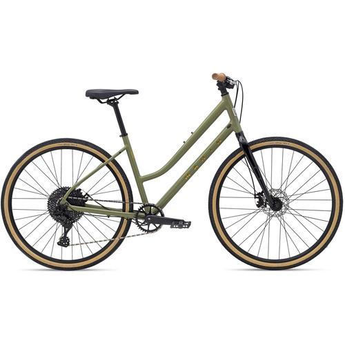 2022 Marin Kentfield CS2 ST - Hybrid Bike