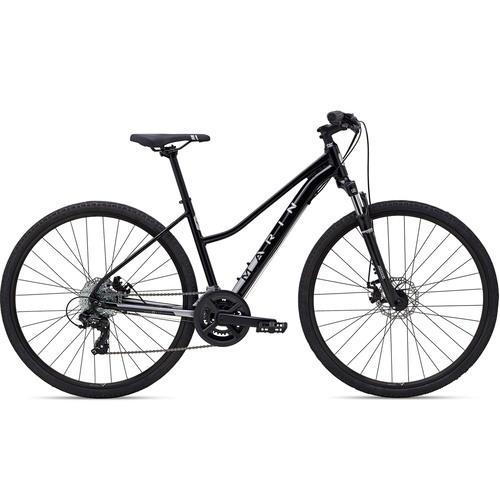 2022 Marin San Anselmo DS1 - Dual Sport Bike