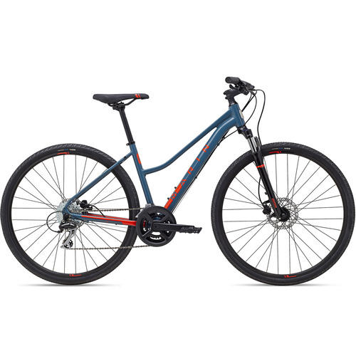2022 Marin San Anselmo DS2 - Dual Sport Bike