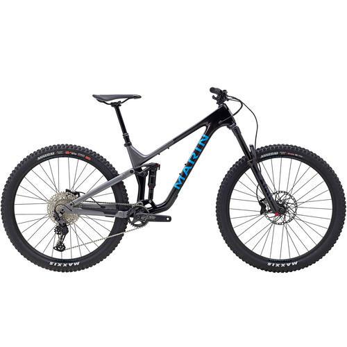 2022 Marin Alpine Trail Carbon 1 - Enduro Mountain Bike