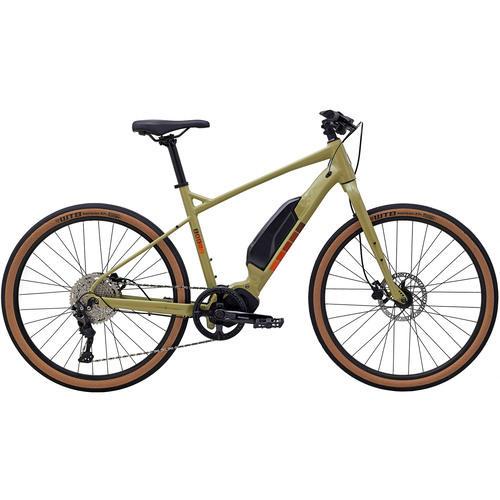 2022 Marin Sausalito E1 - Urban E-Bike