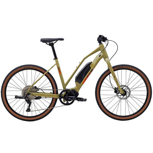2022 Marin Sausalito E1 ST - Urban E-Bike