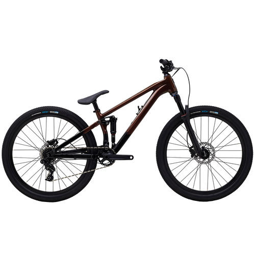 2021 Polygon Trid ZZ - Slopestyle / Dirt Jump Bike