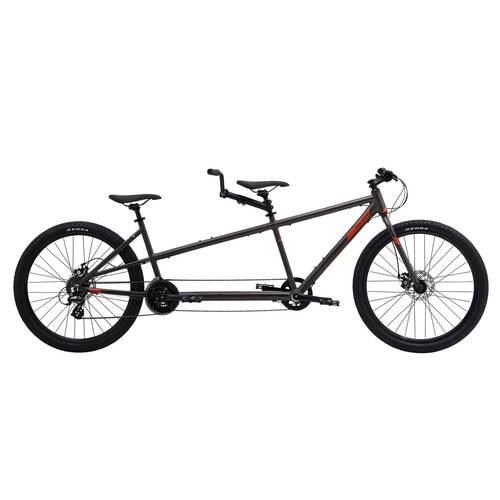 2021 Polygon Impression AX - Tandem Bike with Disc Brakes
