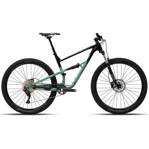 Ex demo - 2021 Polygon Siskiu D6 - Dual Suspension Mountain Bike [Wheels: 29][Size:XL ]