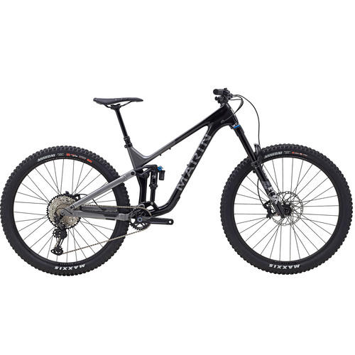 Ex demo - 2021 Marin Alpine Trail Carbon 2 - Enduro Mountain Bike [Size: M ]