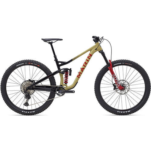 Ex demo - 2021 Marin Alpine Trail XR - Enduro Mountain Bike [Size: Large ]